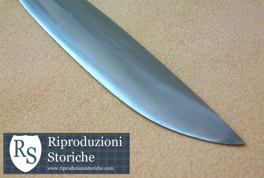 Acciaio c40 coltelli