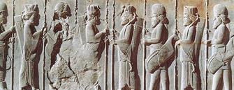 La faretra in antichità