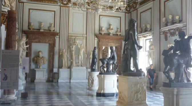 Musei capitolini (RO)