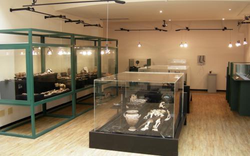 Museo archeologico Monterenzio (BO)