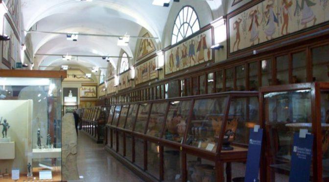 Museo archeologico Bologna (BO)