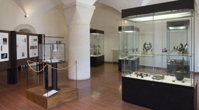 Museo archeologico Spoleto (PG)