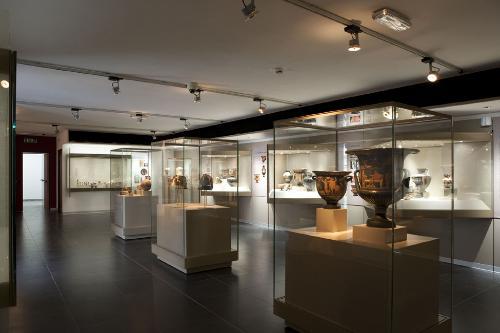 Museo archeologico Milano (MI)