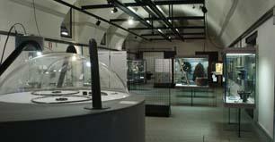 Museo archeologico castello Sforzesco Milano (MI)