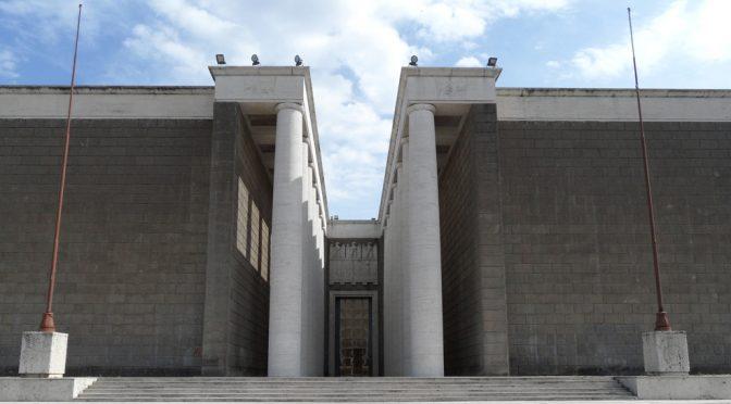 Museo della civiltà romana (RO)