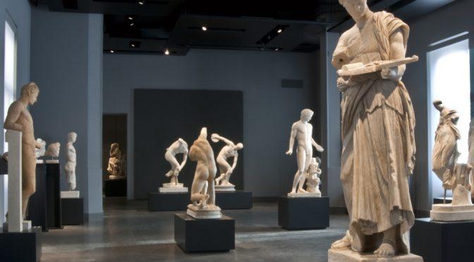 Museo palazzo Massimo (RO)