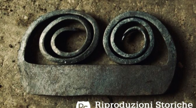 Acciarino Spagna, XVI sec. d.C.